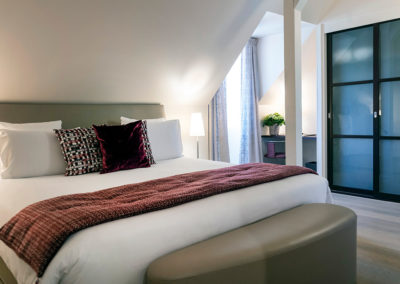 Ministerial Suite Room